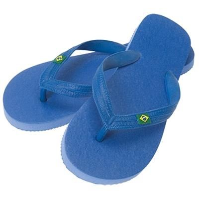 Picture of FLIP FLOPS with Solid Strap