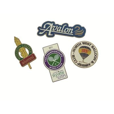 Picture of HARD ENAMEL BADGES