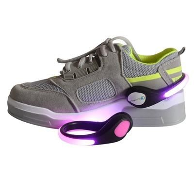 Picture of LED LIGHT UP SHOE CLIP