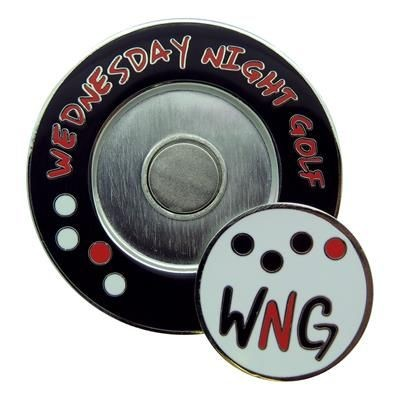 Picture of MAGNETIC BALL MARKER with Holder