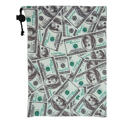 Picture of MICROFIBRE VALUABLES POUCH