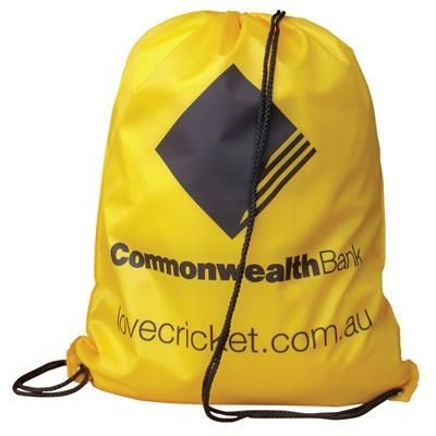Picture of NYLON DRAWSTRING BAG