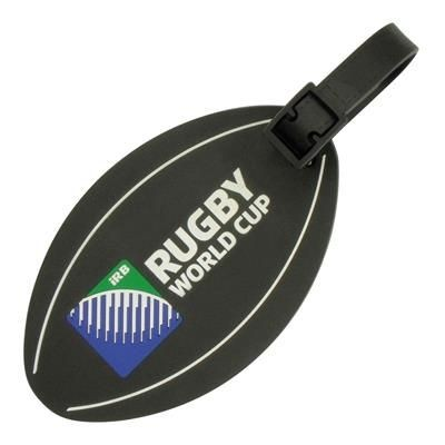 Picture of PVC GOLF BAG TAG