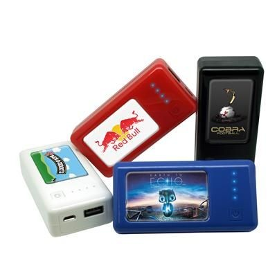 Picture of POWERBLOCK POWER BANK