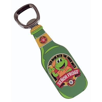Picture of MOULDED PVC BOTTLE OPENER