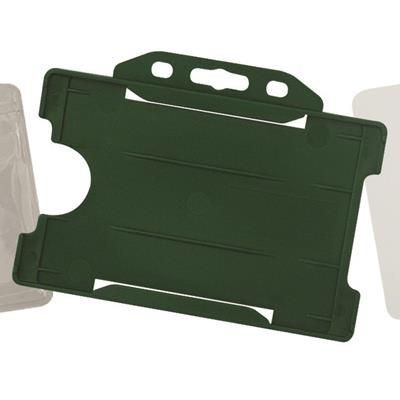 Picture of RIGID PLASTIC CARD HOLDER