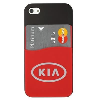 Picture of SILICON CARD HOLDER