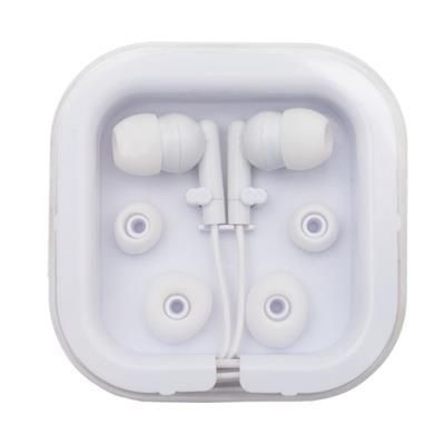 Picture of SONIC EARPHONES with Case