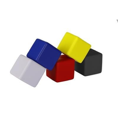Picture of CUBE STRESS BALL