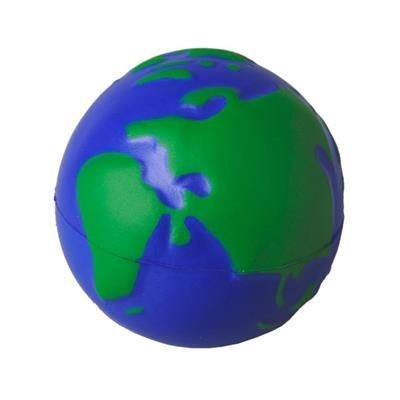 Picture of GLOBE STRESS BALL