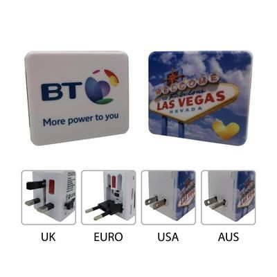 Picture of UK TRAVEL ADAPTER