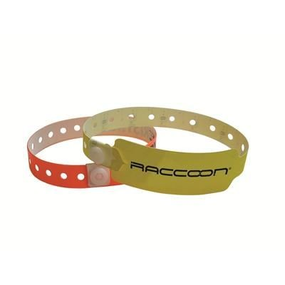 Picture of VINYL WRISTBANDS