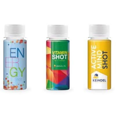 Picture of ENERGY SHOT 60ML