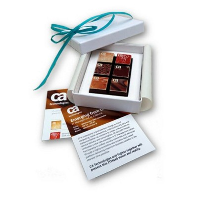 Picture of PRINTED CHOCOLATE BOX