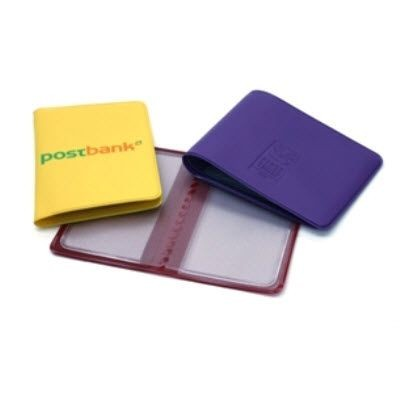 Picture of PVC CREDIT CARD WALLET