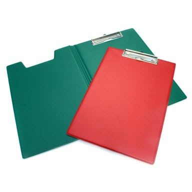 Picture of PVC CLIPBOARD