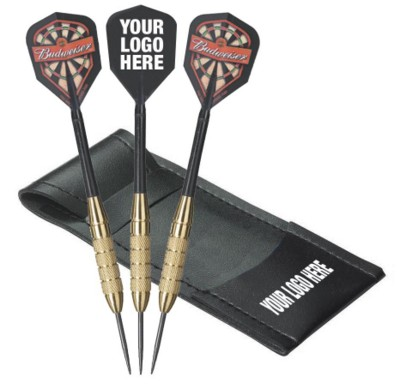 Picture of CLASSIC DARTS SET