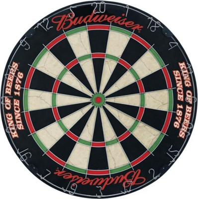Picture of PREMIUM PERSONALISED DARTS DARTBOARD