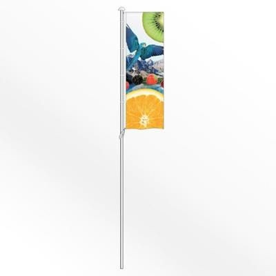 Picture of ARCHITECTURAL FLAG POLE