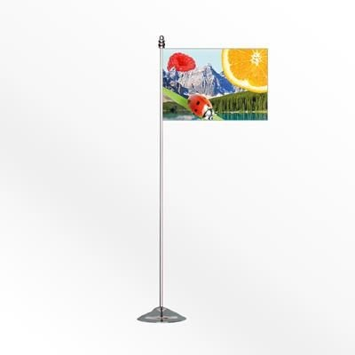 Picture of TABLE LANDSCAPE FLAG