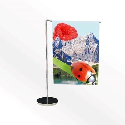 Picture of TABLE PORTRAIT FLAG