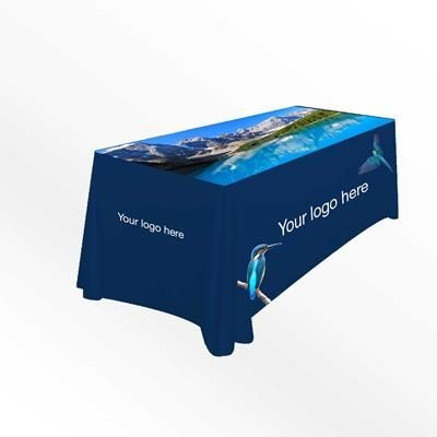 Picture of DIGITAL PRINT TABLE CLOTH