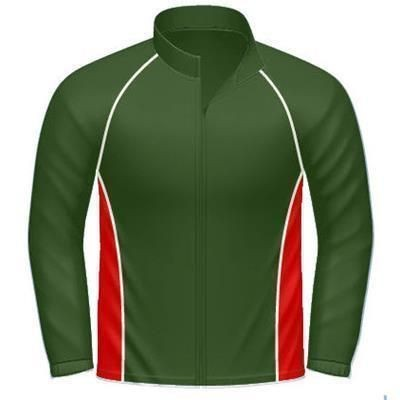Picture of BESPOKE SOFT SHELL JACKET