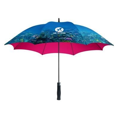 Picture of AUTO GOLF DOUBLE CANOPY UMBRELLA