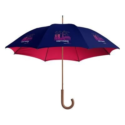 Picture of FASHION DOUBLE CANOPY UMBRELLA