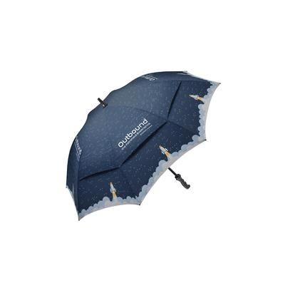 Picture of PROBRELLA FIBRE GLASS VENTED GOLF UMBRELLA