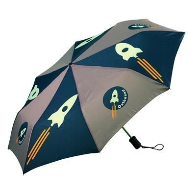 Picture of PROMO MATIC AUTOMATIC OPENING UMBRELLA