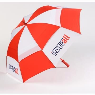Picture of SHEFFIELD VENTED GOLF UMBRELLA