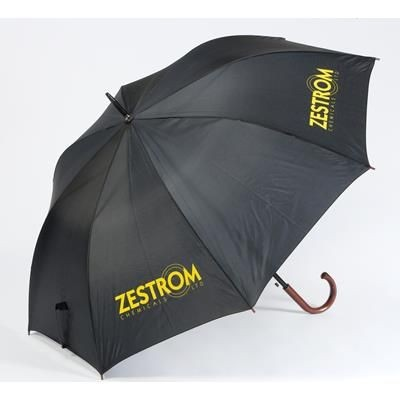 Picture of SUSINO WALKER AUTOMATIC UMBRELLA in Black