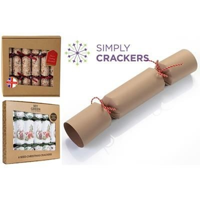 Picture of PERSONALISED ECO CRACKER