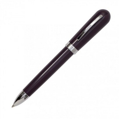 Picture of CACHAREL AQUARELLE BALL PEN in Aubergine