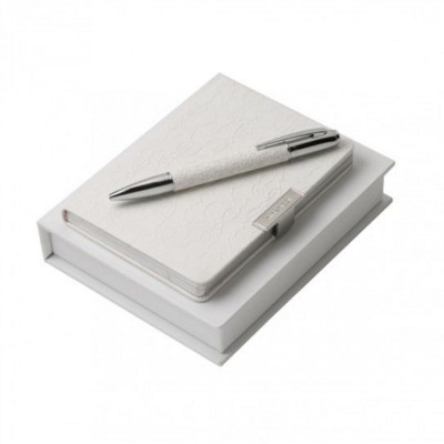 Picture of NINA RICCI PEN & NOTE BOOK SET