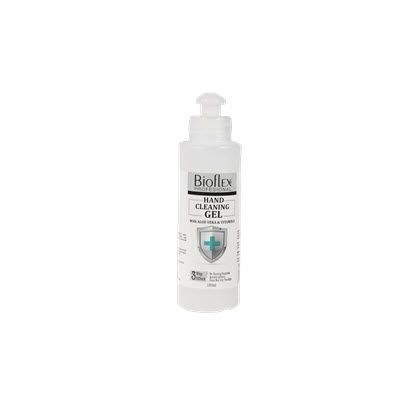 Picture of 150ML ANTIBACTERIAL HAND SANITISER GEL, 70% Alcohol, European Produced