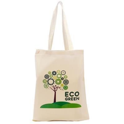 Picture of DUNHAM PREMIUM COTTON CONFERENCE TOTE BAG