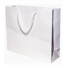 Picture of WALTON GLOSS LAMINATED LANDSCAPE PAPER CARRIER BAG