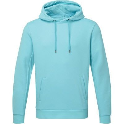 Picture of ORGANIC CLASSIC FIT HOODED HOODY SWEATSHIRT