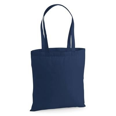 Picture of WESTFORD MILL BIODEGRADABLE 200GSM PREMIUM COTTON TOTE BAG