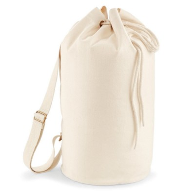 Picture of WESTFORD MILL EARTHAWARE ORGANIC DUFFLE BAG