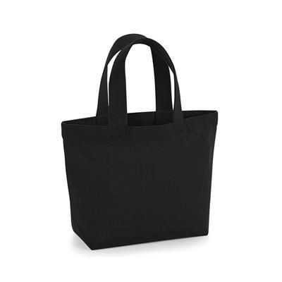 Picture of WESTFORD MILL BIODEGRADABLE EARTHAWARE ORGANIC MARINA MINI TOTE BAG