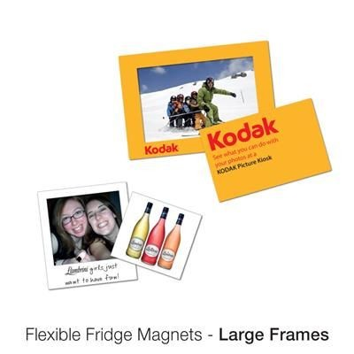 Picture of LARGE MAGNETIC FRAME