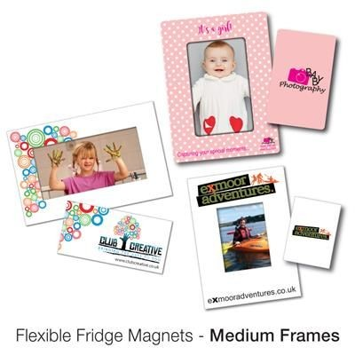 Picture of MEDIUM MAGNETIC FRAMES APPROX 0
