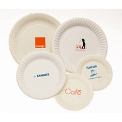 Picture of DISPOSABLE PLATE