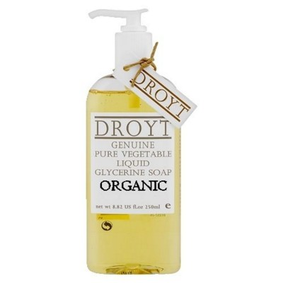 Picture of ORGANIC LIQUID SOAP