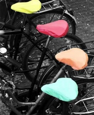 Picture of BICYCLE SEATCOVER