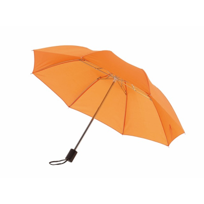 Picture of POCKET UMBRELLA in Orange