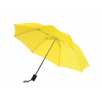 Picture of POCKET UMBRELLA in Yellow